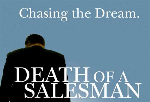 death of a salesman part 2