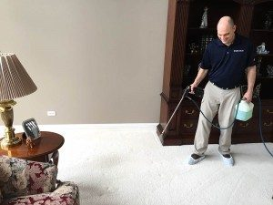 carpet cleaning Bloomingdale IL